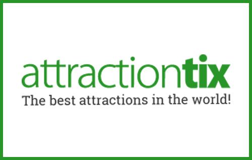 ATTRACTION TIX