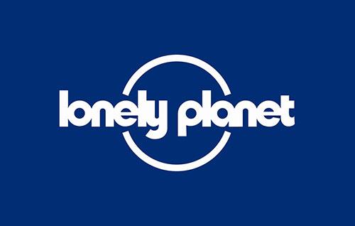 LONLEY PLANET