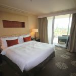 WHERE TO STAY IN SINGAPORE? Marina Bay Sands Hotel