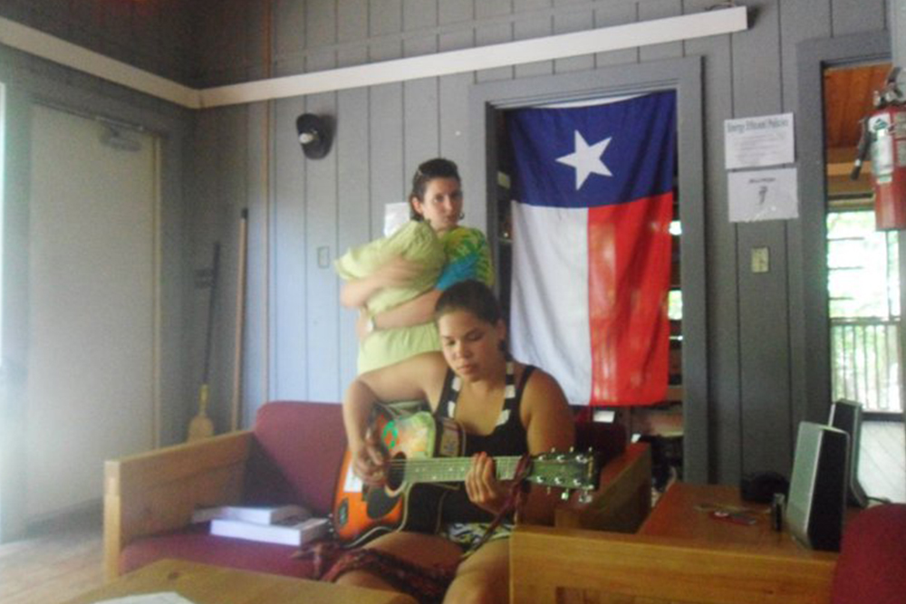 Working Abroad: A typical day working at a Summer Camp in America