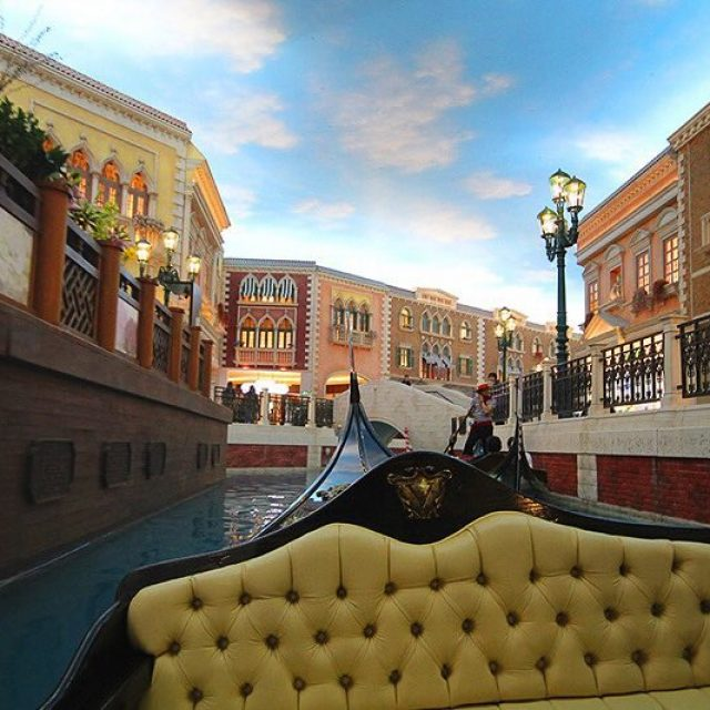 I cant wait to head back to thevenetianmacao in thehellip