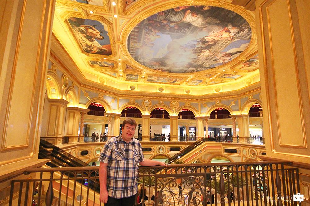 Where to stay in Macau