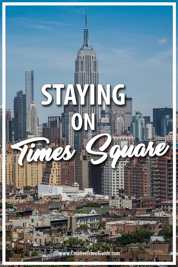 Hilton Times Square Review