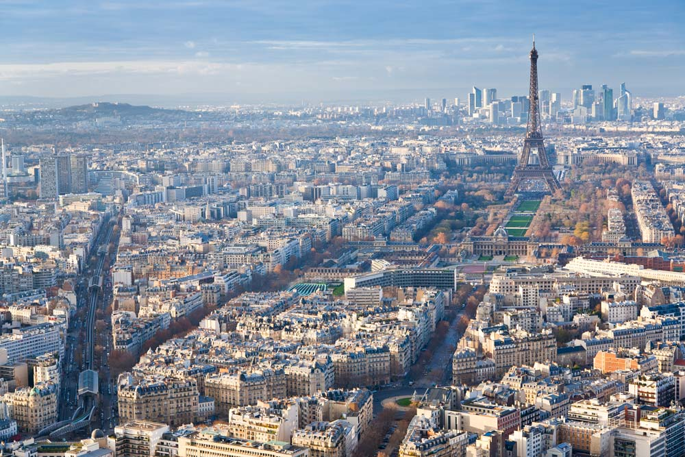 20 Free Things To Do In Paris France Creative Travel Guide