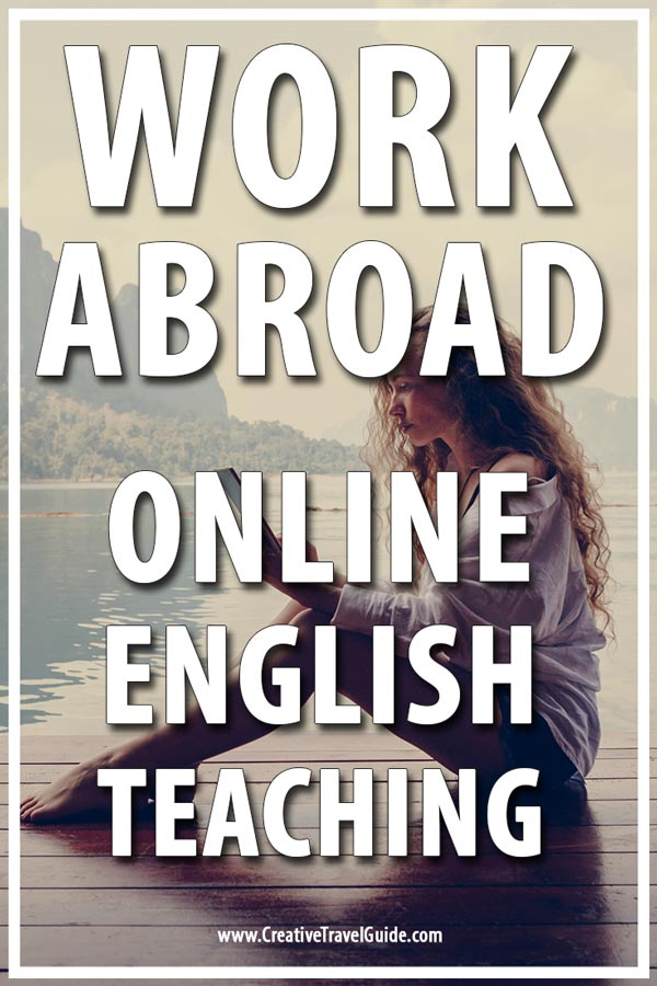 Online English Teaching