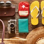 TRAVEL CHECKLIST: 30 THINGS TO DO BEFORE YOU TRAVEL