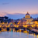 WORK ABROAD: WORKING IN ROME