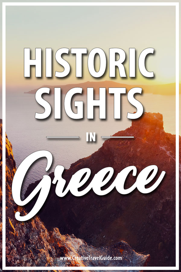 Trips to Greece