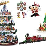 THE BEST CHRISTMAS DISNEY SOUVENIRS