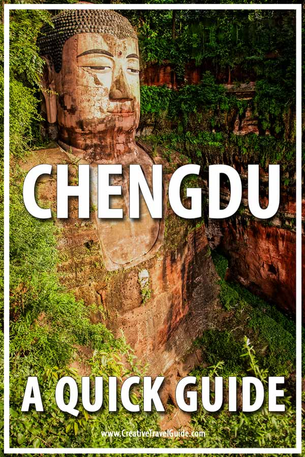 Chengdu Guide