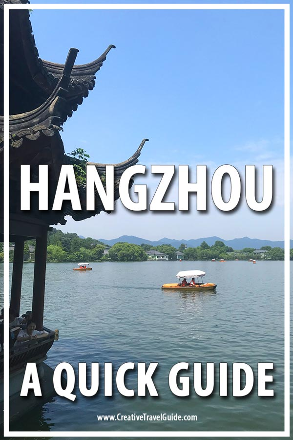 Hangzhou Travel