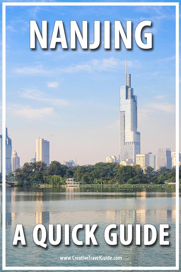 Nanjing Travel