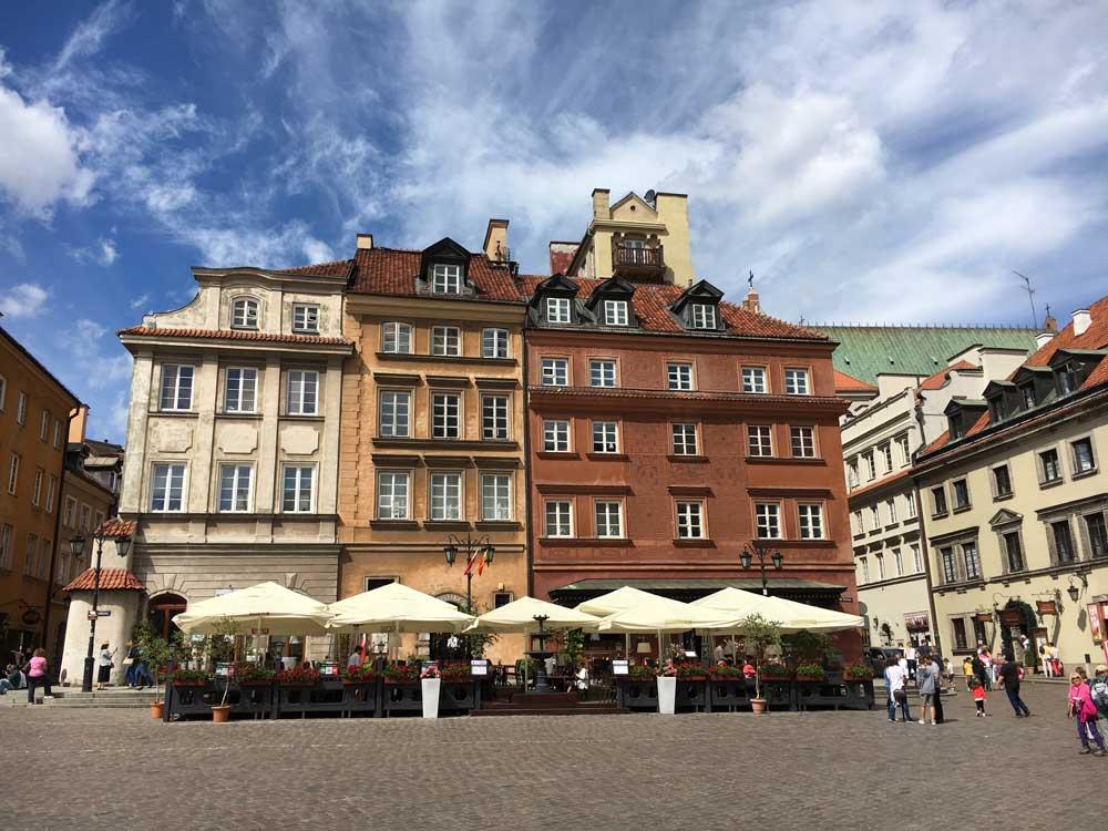 Cheap European Destinations