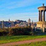 2 DAYS IN EDINBURGH – PLACES TO VISIT