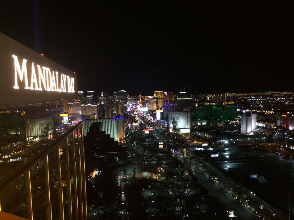 Las Vegas Tips
