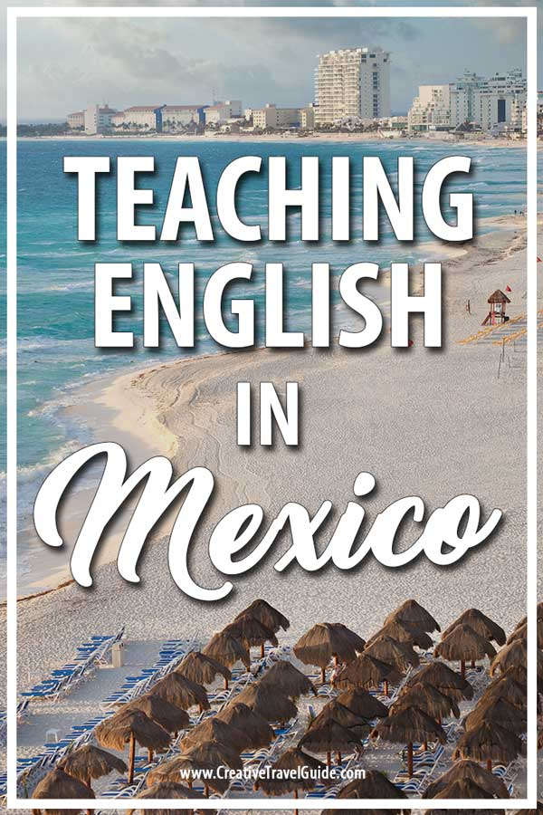 Teaching English in Mexico