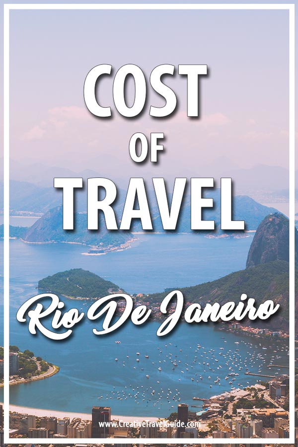Cost of travel