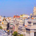 COST OF TRAVEL – MADRID PRICE GUIDE