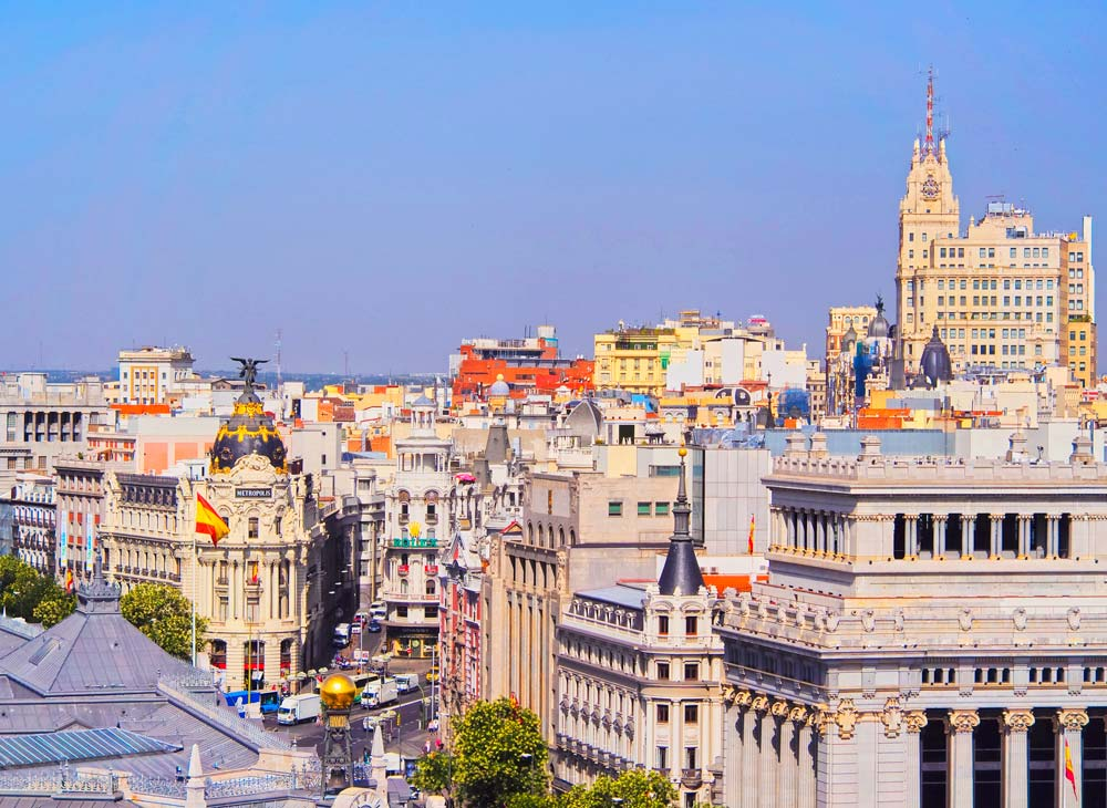We know how hard it can be to budget and plan a trip to a new country. Or, from My Path In The Worldshares her advice in this Madrid Price Guide.