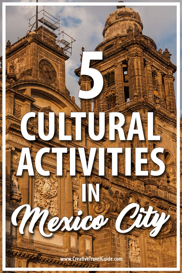 activities in mexico city